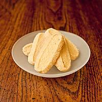 パティスリー倉岡のチーズクッキー 360円