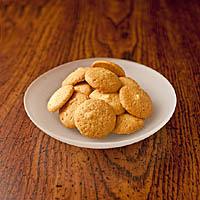 パティスリー倉岡のメープルクッキー 360円